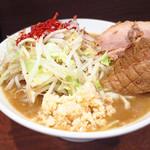 麺屋 づかちゃん - ラーメン