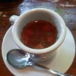 86652524 - 本日のスープ