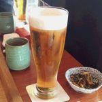 京ぜん - 生ビール