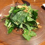 アジアンビストロDai - 空芯菜サラダ