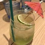 カプコン カフェ - プーギーカエルのマーチ