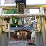 86657532 - 御金神社・鳥居