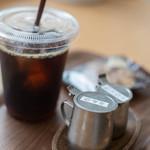 洋菓子処 伸 - 咖啡(こおふィ)一式(ひとそろひ)
