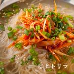 大山ホルモン - 冷麺