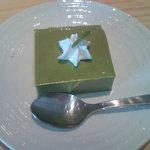 イッスイカシワ - 豆乳プリン