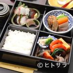 季節料理 根本 - 本格日本料理店「季節料理 根本」。豊富なお酒と共にどうぞ。