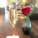 The Lobby Lounge -