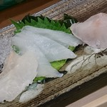 とりで寿司 -