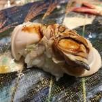 第三春美鮨 - 煮蛤  ヤマトハマグリ 73g 桁曳き網漁 三重県桑名