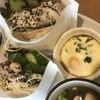 カフェRIMUの森 - 料理写真:ピタパンモーニング