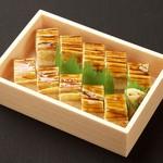 大徳寺 さいき家 - 穴子寿司1512円