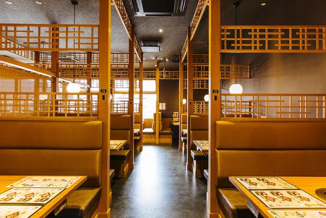 熟成焼肉いちばん 東大阪川田店 - 吉田/焼肉 [食べログ]