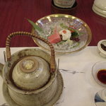 Kifunekiraku - すっぽんスープ