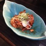 焼肉バル KAKI - キムチ
