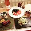 炭焼とワイン 円山すだち - 料理写真: