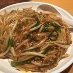 日本中華食堂 - 台湾炒飯