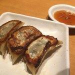 日本中華食堂 - 餃子