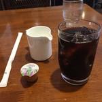 ステーキハウスボン - コヒー付き