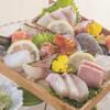 酒菜や 海音 - 料理写真: