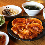 すみ屋 - Bランチ「豚カルビ定食」