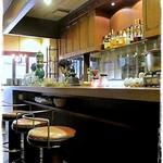 タータンチェック bar -