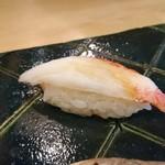 鮨處つの田 - ずわい蟹(18-06)