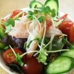 丼の芝楽 - 料理写真: