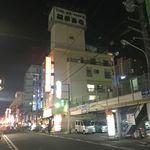 双葉寿司 - 双葉寿司 尼崎店 外観