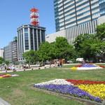 86688526 - 大通公園の風景1【2018年5月】
