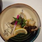 仁志川 - 焼き物