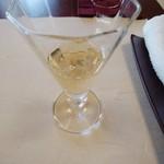 仁志川 - 食前酒 加賀梅酒