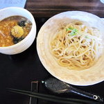 来い家 - つけ麺