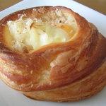 ペペルル - デニッシュクリームチーズ
