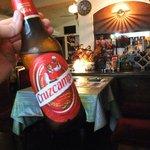 ラパス - クルスカンポ(スペインビール)