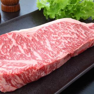 牛・豚・鶏…沖縄固有の上質なブランド肉を鉄板で◆これぞ贅沢!