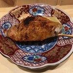鶏と畑 -