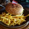 Bistro cafe Goar - 料理写真:
