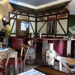 Bistro cafe Goar -