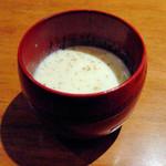 焼鳥 市松 - f:id:naniwaotoko:20081017132640j:image