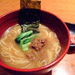 焼鳥 市松 - f:id:naniwaotoko:20081017132648j:image