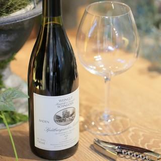 品質に自信【ドイツワイン】直輸入ならではの味わい