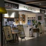 MouMou Cafe - お店