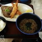 さわらび - 料理写真: