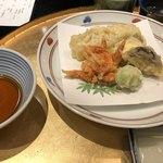 シェラトン都ホテル大阪 日本料理 うえまち -