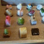 京都ぎをん 八咫 - 豆寿司12貫