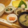 Gohanyashobouan - 料理写真:焼きたて玉子焼き御膳