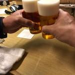 和洋酒菜 ひで - カンペー\(^o^)/