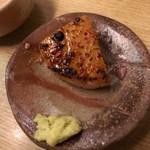和洋酒菜 ひで - タイラギ貝