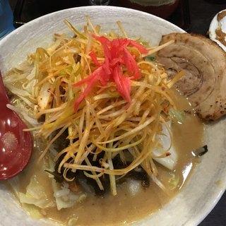 麺場 田所商店 - 料理写真:
