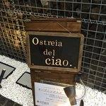 オステリア デル チャオ -